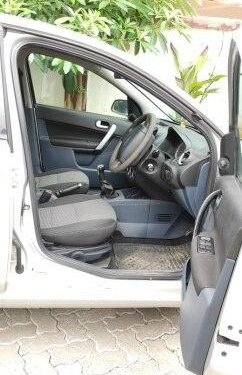 Used 2014 Ford Fiesta Classic 1.4 Duratorq CLXI MT for sale in Nagpur