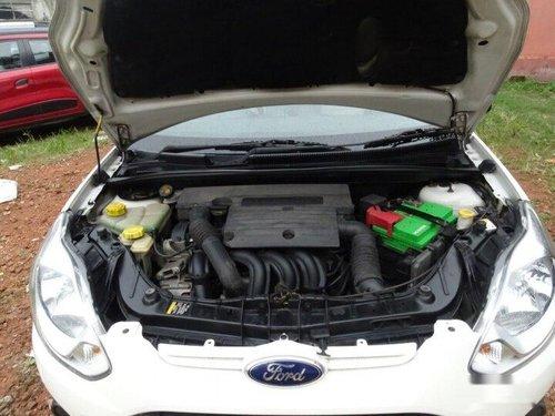 Ford Figo Petrol LXI 2014 MT for sale in Kolkata