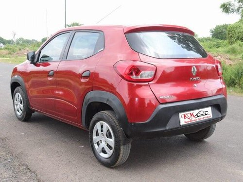 Used Renault Kwid RXT 2015 MT for sale in Ahmedabad