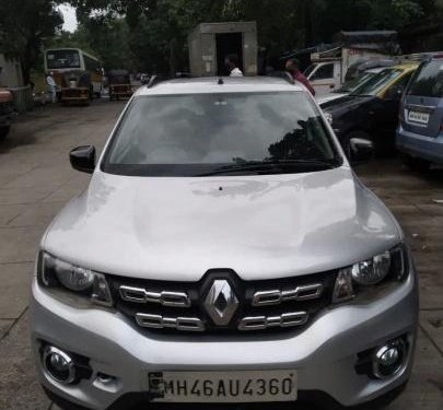 2016 Renault KWID MT for sale in Thane