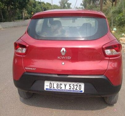 Renault KWID 2016 MT for sale in Ghaziabad