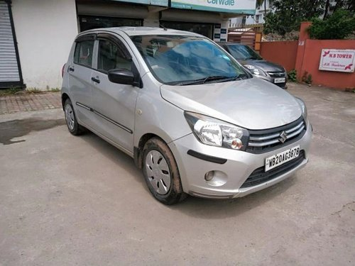 2015 Maruti Suzuki Celerio VXI MT for sale in Kolkata