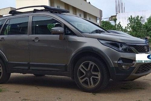 Used 2017 Tata Hexa XTA AT for sale in Coimbatore