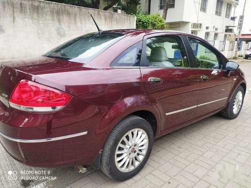 Used 2013 Fiat Linea Emotion Pack MT for sale in Pune