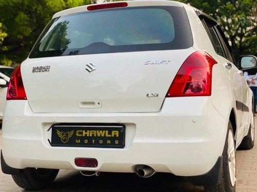 Used 2011 Maruti Suzuki Swift LXI MT in New Delhi