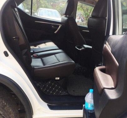 2018 Toyota Fortuner 2.8 2WD AT BSIV in New Delhi