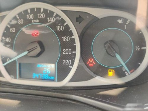 Used 2015 Ford Aspire 1.2 Ti-VCT Trend MT in Noida