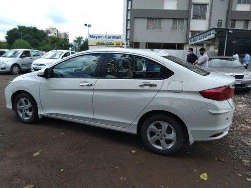 2014 Honda City i-DTEC V MT for sale in Nashik