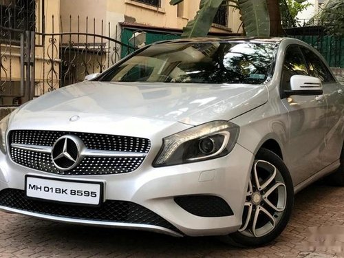 2013 Mercedes-Benz A-Class A180 CDI AT for sale in Pune