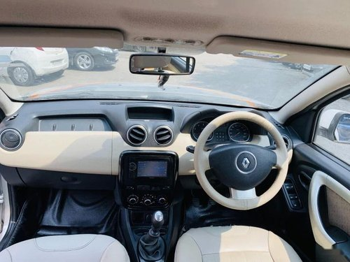 2012 Renault Duster 110PS Diesel RxL MT for sale in New Delhi