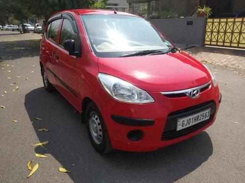 Hyundai i10 Era 2008 MT for sale in Ahmedabad