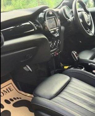 Used 2018 Mini Cooper S AT for sale in New Delhi