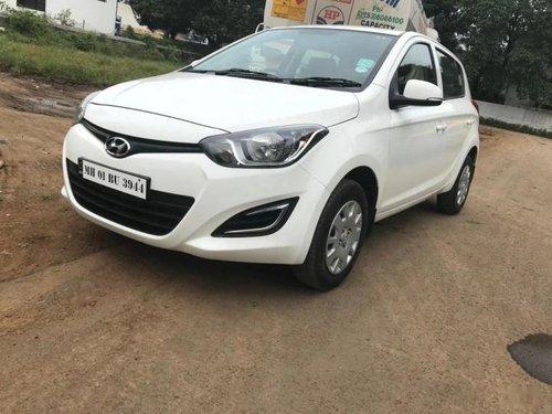 Used Hyundai i20 1.2 Magna 2014 MT for sale in Nashik