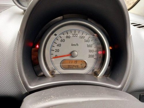 Maruti Suzuki Ritz 2011 MT for sale in Nashik