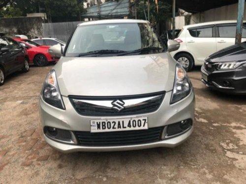 Used 2017 Maruti Suzuki Swift Dzire MT in Kolkata