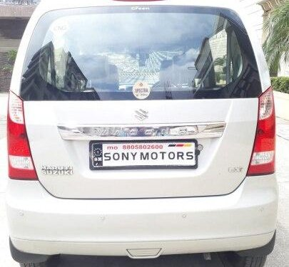 Used 2014 Maruti Suzuki Wagon R LXI CNG MT for sale in Thane