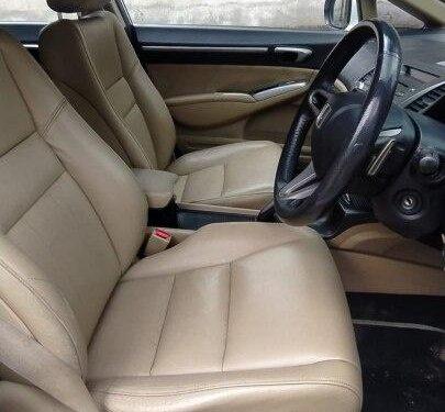 2010 Honda Civic 1.8 V AT for sale in Pune