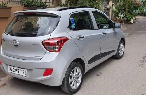 2014 Hyundai i10 Asta AT for sale in Bangalore