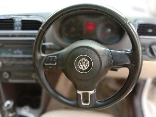 2013 Volkswagen Vento Diesel Highline MT for sale in Agra