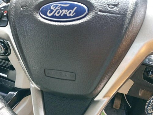 2013 Ford Ecosport 1.5 Ti VCT MT Titanium in Chennai