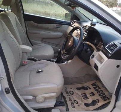 Maruti Ciaz ZDi 2015 MT for sale in New Delhi