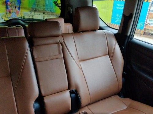 Toyota Innova Crysta 2.4 GX 2019 MT for sale in Mumbai