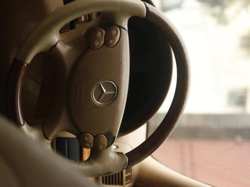 Used 2009 Mercedes Benz C-Class C220 CDI Executive Edition AT in Chennai