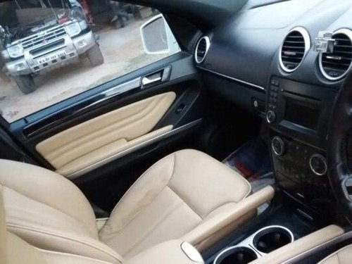 2011 Mercedes Benz M Class ML 350 4Matic AT for sale in Bangalore