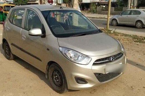 2012 Hyundai i10 Magna MT for sale in Gurgaon