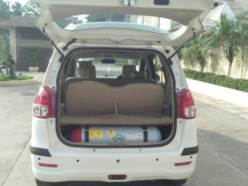 Used 2015 Maruti Suzuki Ertiga VXI MT for sale in Thane