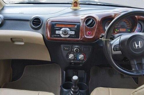2014 Honda Amaze SX i DTEC MT for sale in New Delhi