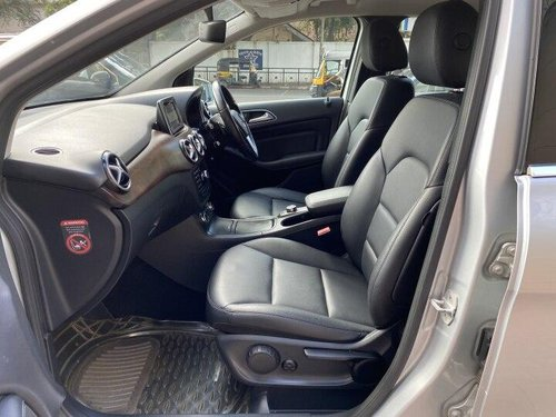 Mercedes-Benz B-Class B180 CDI 2015 AT for sale in Pune