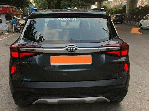 Kia Seltos HTK G 2020 AT for sale in New Delhi