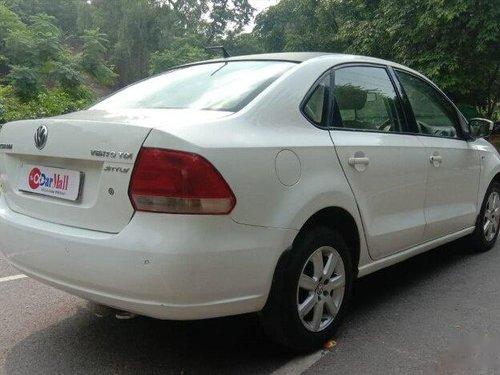 2013 Volkswagen Vento Diesel Comfortline MT for sale in Agra