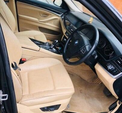 2012 BMW 5 Series 2007-2010 AT for sale in Bangalore
