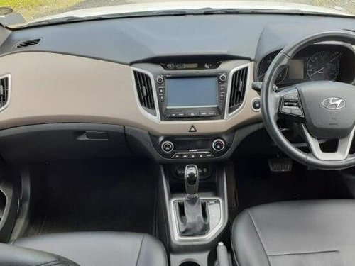 2017 Hyundai Creta 1.6 CRDi AT SX Plus for sale in Chennai