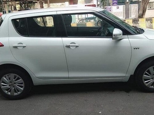 2015 Maruti Suzuki Swift ZXI MT for sale in Noida