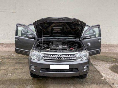 2011 Toyota Fortuner 3.0 Diesel MT for sale in Mumbai