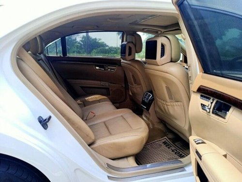 2010 Mercedes Benz S Class S 350 CDI AT for sale in Mumbai