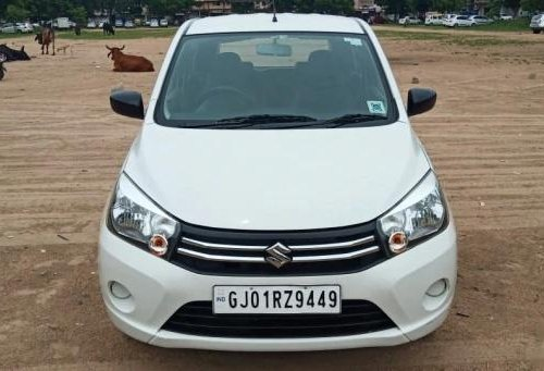 Maruti Celerio VXI 2017 AT for sale in Ahmedabad