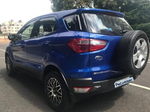 Used 2013 Ford EcoSport 1.5 DV5 MT Trend in Bangalore