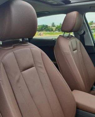 2018 Audi A4 30 TFSI Technology AT in Chennai