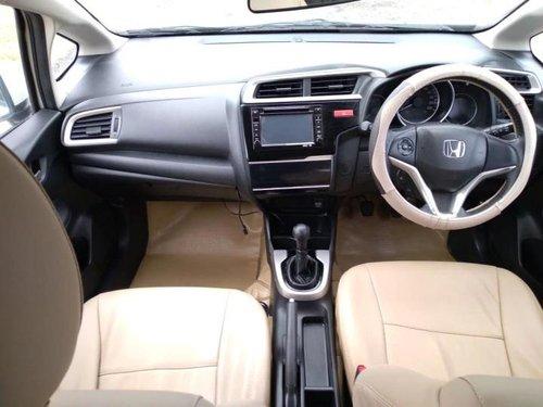 2016 Honda Jazz 1.2 VX i VTEC MT for sale in Chennai