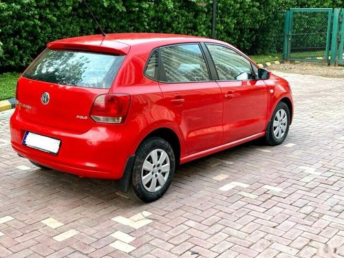 Volkswagen Polo 1.2 MPI Comfortline 2011 MT for sale in New Delhi-0