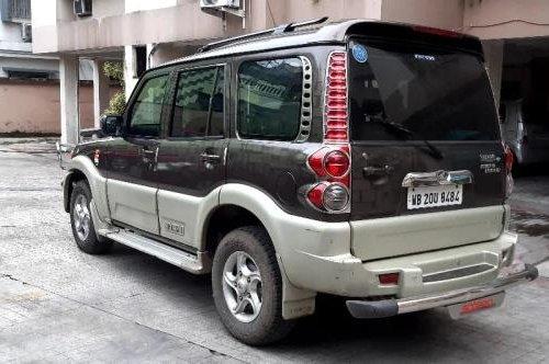 2010 Mahindra Scorpio VLX MT for sale in Kolkata