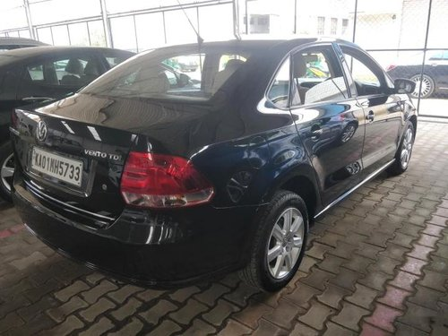 Used 2012 Volkswagen Vento 1.5 TDI Highline MT in Bangalore