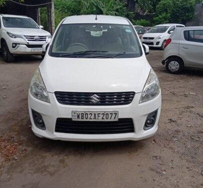 Maruti Ertiga VDI 2014 MT for sale in Kolkata-9