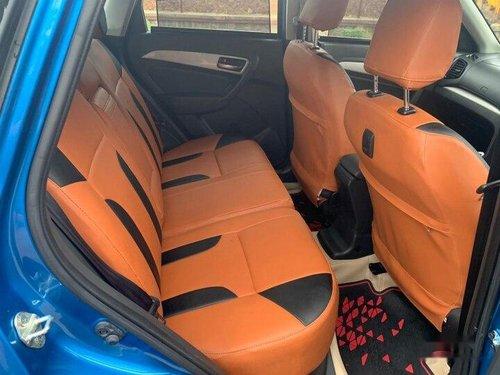 2018 Maruti Suzuki Vitara Brezza ZDi Plus Dual Tone MT for sale in Mumbai