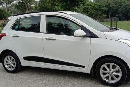 Used Hyundai i10 Asta 2014 MT for sale in New Delhi