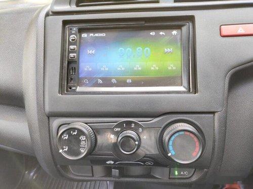 Honda Jazz 1.2 E i VTEC 2015 MT for sale in Ahmedabad